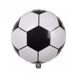 Globo balón de futbol