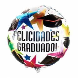 Globo graduación