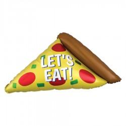 Globo pizza