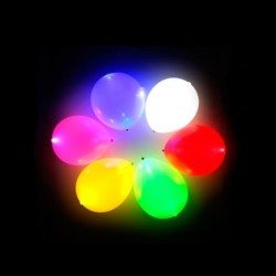 Globo Luminoso Led