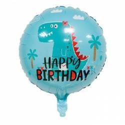 Globo Happy Birthday...