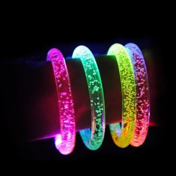 Pulsera Luminosa Led