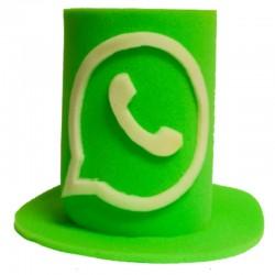 Sombrero Whatsapp