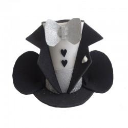 Sombrero Mickey Novio