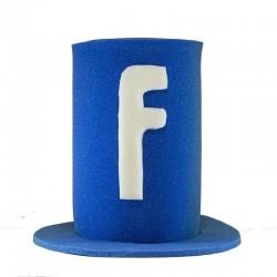 Sombrero Facebook