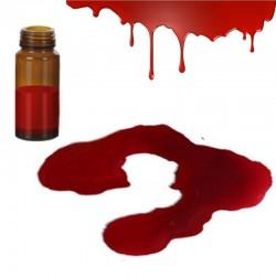 Sangre de fantasia