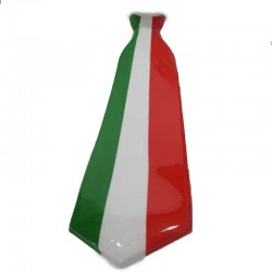 Corbata tricolor