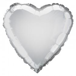 Globo corazon gigante