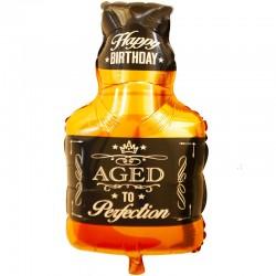 Globo  Whiskey Jack Daniels