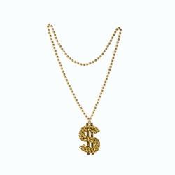 Collar Dinero