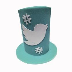 Sombrero twitter
