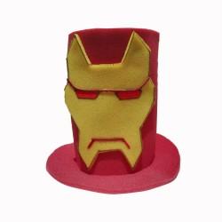 Sombrero Iron Man