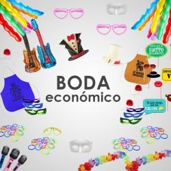 Promo Boda Jr