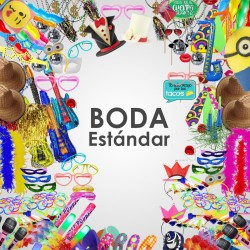 Promo Boda Estandar
