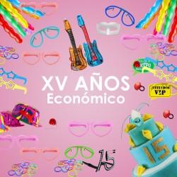 Promo XV Años Jr