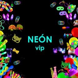 Promo Neón Glow VIP