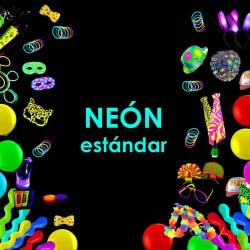 Promocion Neon Glow Estandar