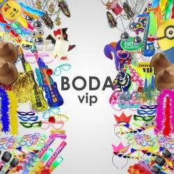 Promo Boda VIP