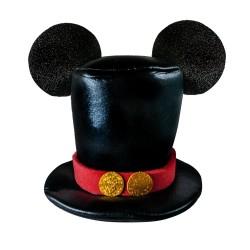 sombrero Mickey de Tela