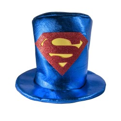 Sombrero Superman de Tela