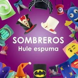 Promo Paquete Sombreros