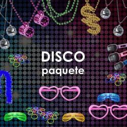 Promo Paquete Disco