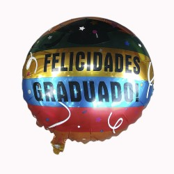 Globo Graduado